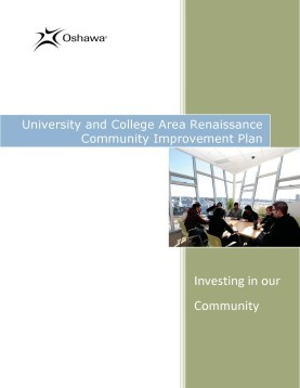 Cover Image from Incentive Information Package