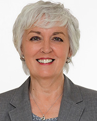 City Councillor Jane Hurst