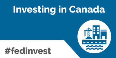 Investing in Canada