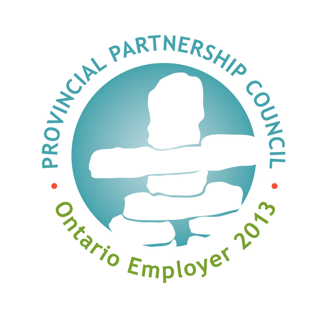 Ontario Employer Designation 2014