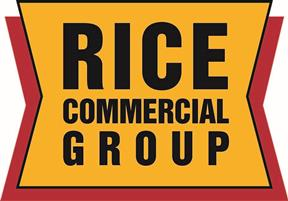 Rice Commercial Group Logo