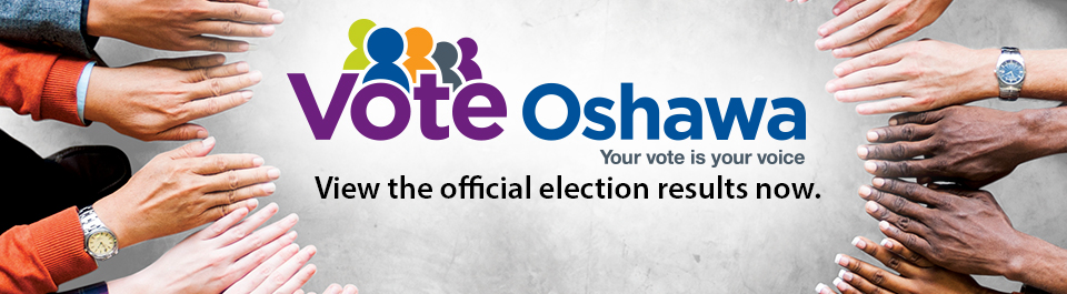 View the official results now for the municipal and school board elections