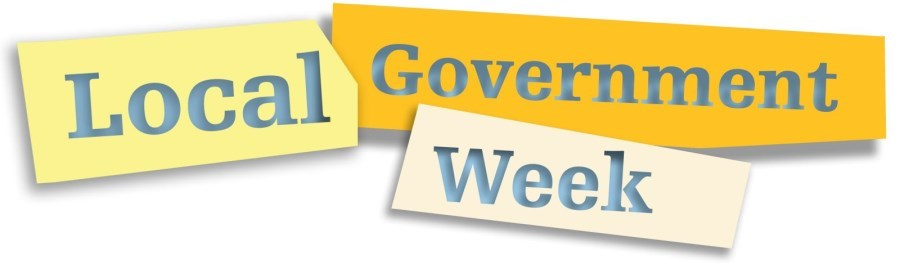 Local Government Week logo