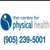 The centre for physical health logo