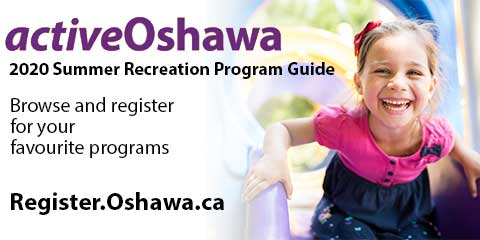 Active Oshawa: Browse and register for your favourite programs online.