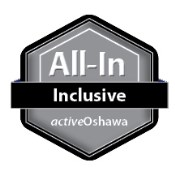 All inclusive membership logo