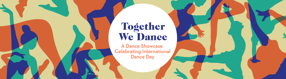Banner for Together We Dance event