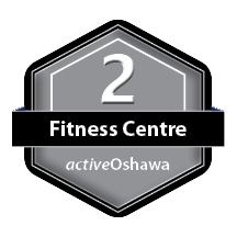 Level 2 Fitness Centre