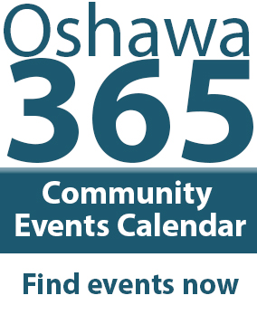 Oshawa 365 Community Events Calendar